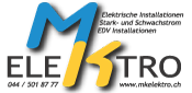 Logo MK Elektro AG